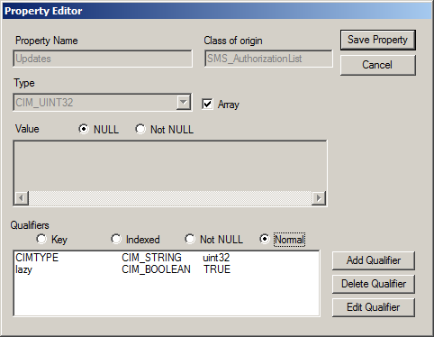 PowerShell: ConfigMgr WMI Provider (feat  Lazy Properties