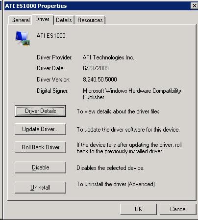 HP ProLiant DL360 G7 Video Driver « Trevor Sullivan's Tech Room